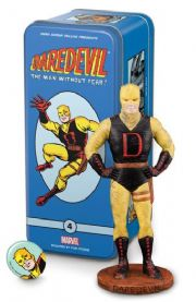 Marvel Classic Characters #4 Daredevil Statue Syroco Dark Horse Deluxe